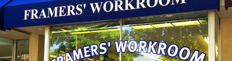 Framers\' Workroom |