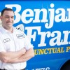 Benjamin Franklin- The Punctual Plumber®