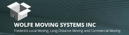 About The Business Wolfe Moving Systems